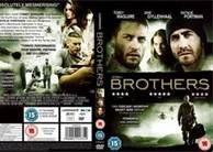DVD MOVIE DVD BROTHERS (2009)