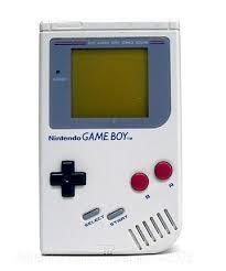NINTENDO Game Boy GAMEBOY ORIGINAL - HANDHELD