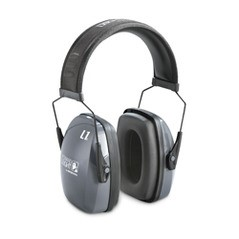 HOWARD LEIGHT Outdoor Sports R-01524 SHOOTER'S PREMIUM EAR MUFF