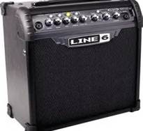 LINE 6 Electric Guitar Amp SPIDER III 15