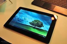 ASUS Tablet TRANSFORMER PAD TF300T