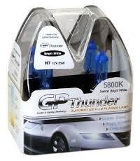 GP Light THUNDER 5800K H7