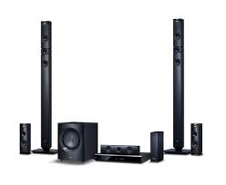 LG Home Theatre Misc. Equipment BH9431PW