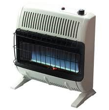 MR HEATER Heater MHVFB30TB LP