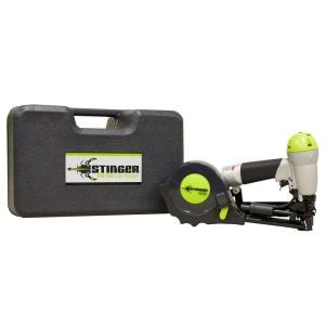 STINGER Nailer/Stapler CS58