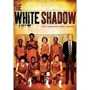 THE WHITE SHADOW THE COMPLETE FIRST SEASON ON DVD