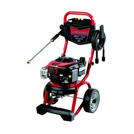 TROY BILT Pressure Washer 020568