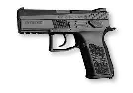 CZ ARMS Pistol CZ P-07