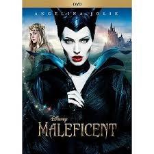 DVD MOVIE DVD MALEFICENT