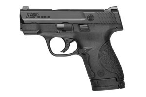 SMITH & WESSON Pistol M&P 40 SHIELD (10034)
