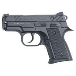 CZ USA Pistol 2075 RAMI 9MM