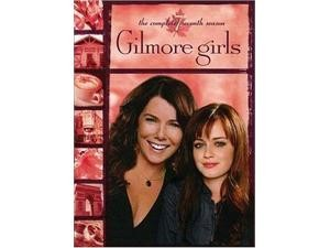 DVD BOX SET DVD GILMORE GIRLS THE COMPLETE SEVENTH SEASON