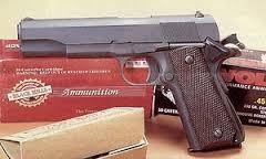 AUTO ORDNANCE Pistol 1911A1
