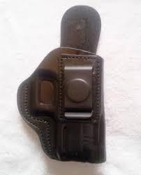 TAGUA GUN LEATHER Accessories IPH-450