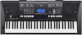 CASIO Piano/Organ CTK-6000