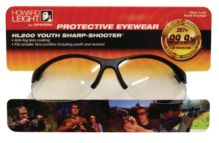 HOWARD LEIGHT Accessories HL200 YOUTH EYEWEAR