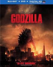 Blu-Ray GODZILLA