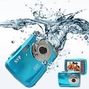 AQUA MASTER Digital Camera WP5300