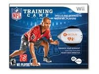 NFL Video Game Accessory NFL TRAINING CAMP