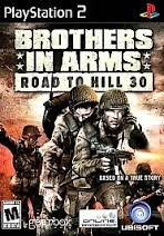 SONY Sony PlayStation 2 BROTHERS IN ARMS ROAD TO HILL 30