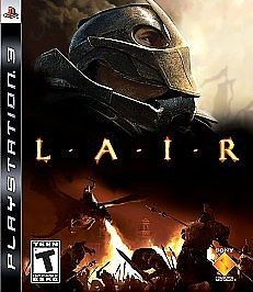 SONY Sony PlayStation 3 Game LAIR