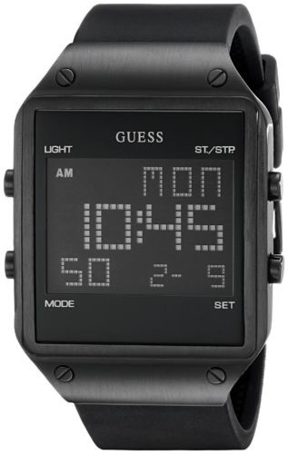 GUESS Gent's Wristwatch U0595G1