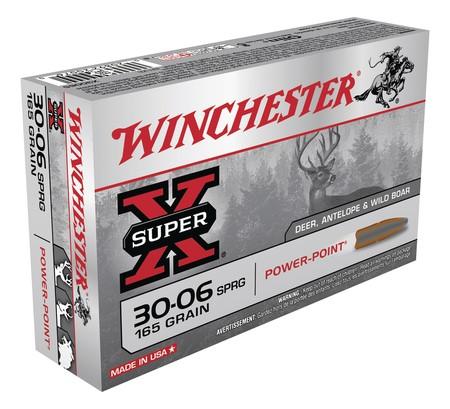 WINCHESTER Ammunition X30065