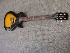 GIBSON MUSICAL INSTRUMENTS Electric Guitar MAESTRO STUDIO