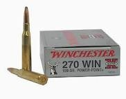 WINCHESTER Ammunition X2704