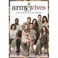 DVD BOX SET DVD ARMY WIVES THE COMPLETE THIRD SEASON