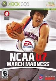 SONY Sony PlayStation 2 Game NCAA 07
