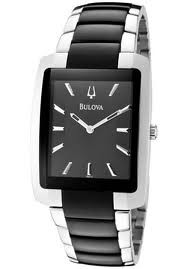 BULOVA Gent's Wristwatch 98A117