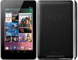 ASUS Tablet NEXUS 7