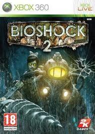 MICROSOFT Microsoft XBOX 360 Game BIOSHOCK 2