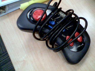 QUICK SHOT Video Game Accessory QS-157