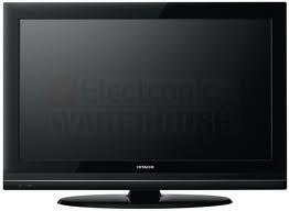 HITACHI Flat Panel Television L32A403