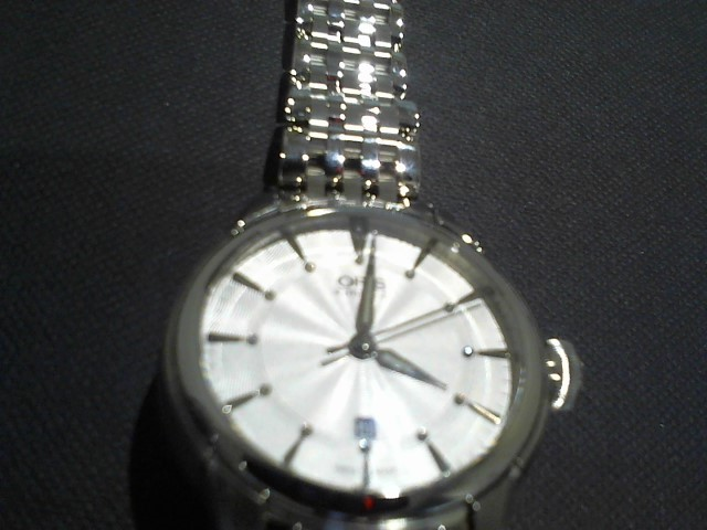 ORIS Lady's Wristwatch 561768740510781477