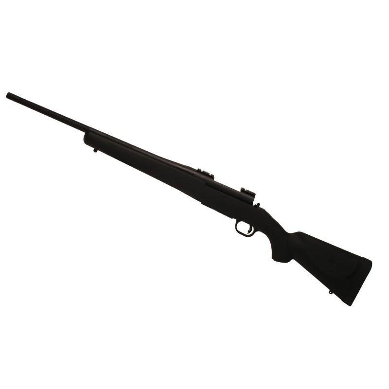 NEW MOSSBERG Rifle PATRIOT SUPER BANTAM 243