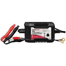 AUTOCRAFT Battery/Charger AC-10CR