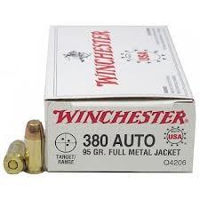WINCHESTER Ammunition Q4206