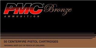PMC AMMUNITION Ammunition 380A 380 AUTO