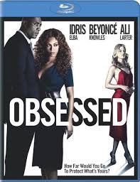 Blu-Ray Obsessed *FORMER RENTAL*