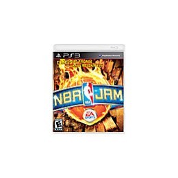 SONY Sony PlayStation 3 Game NBA JAM