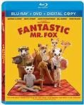 BLU-RAY MOVIE Blu-Ray FANTASTIC MR. FOX