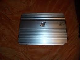 PLANET AUDIO Car Amplifier P200.2S