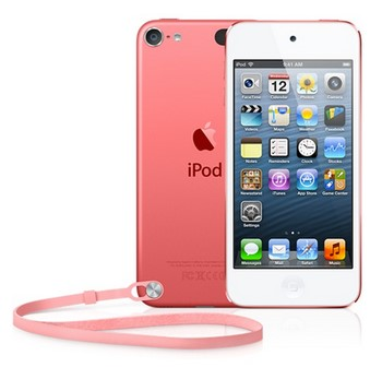 APPLE IPOD IPOD MC903LL/A
