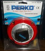 PERKO Miscellaneous Tool 9601DP