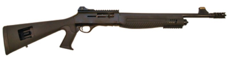 HATSAN ARMS Shotgun ESCORT MAGNUM