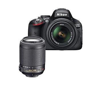 NIKON Digital Camera D5100