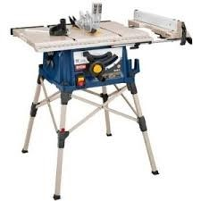 RYOBI Table Saw RTS21
